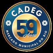 Aniversário Cadeg